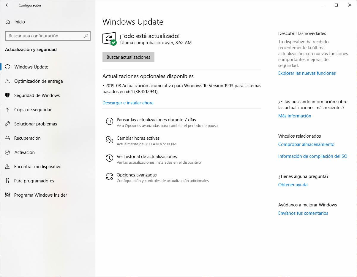 Windows 10 • Problema con el orden de impresión de