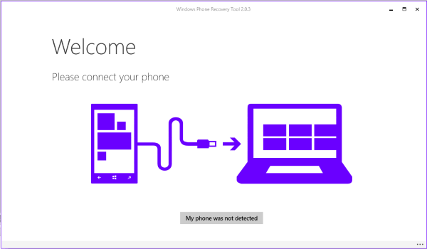How to fix a Windows Phone device that has frozen or won't start