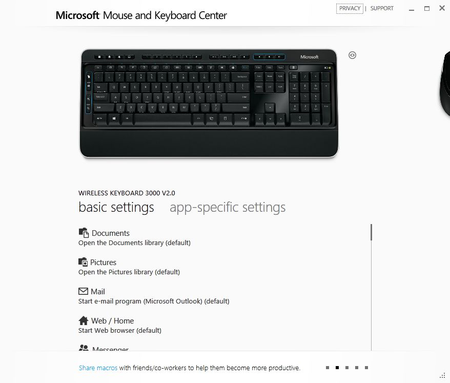 Universal foldable keyboard | microsoft accessories.