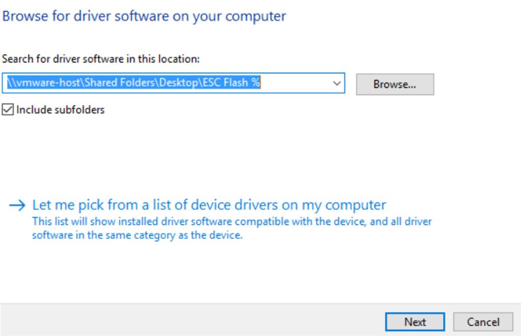 arduino uno Drivers conflict in Windows 10 - Microsoft Community