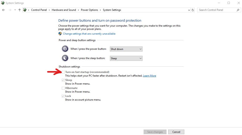 Windows 10 - Sound and user profile switching - Microsoft Community