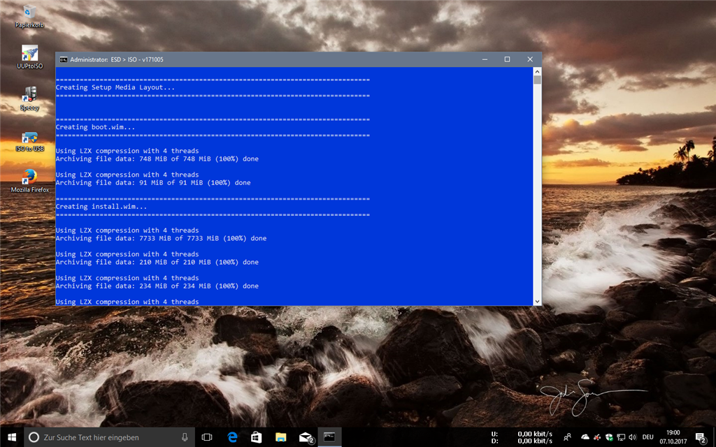 Microsoft Konto bestätigen