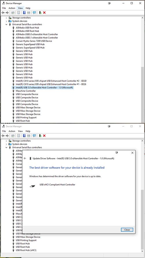 Windows 10 slow USB 3 0 transfer speeds - Microsoft Community