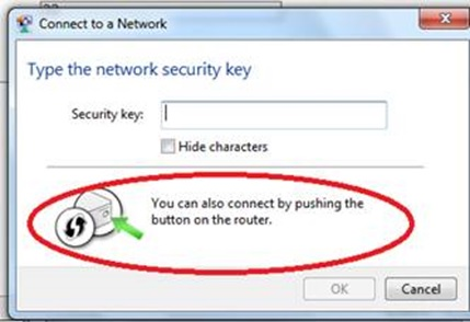 Wps Wifi Connect Windows 7 Windows 7 sometimes cant connect