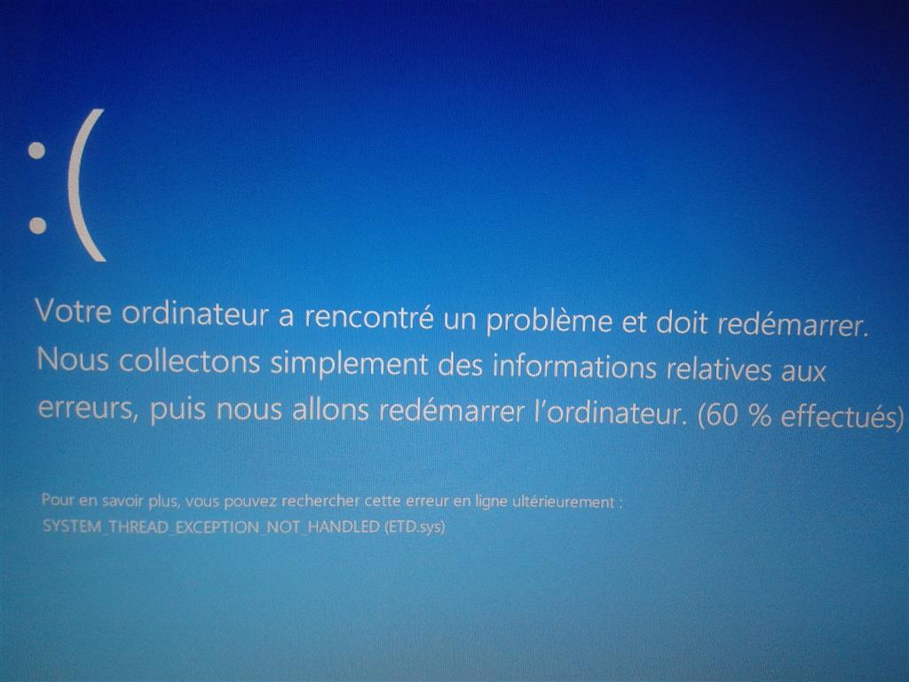 Comment réparer Windows 10 sans perdre ses données et logiciels ?