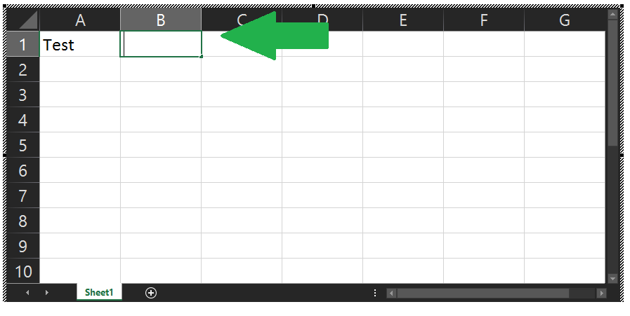 Can't insert cursor in a Word Table - Microsoft Community