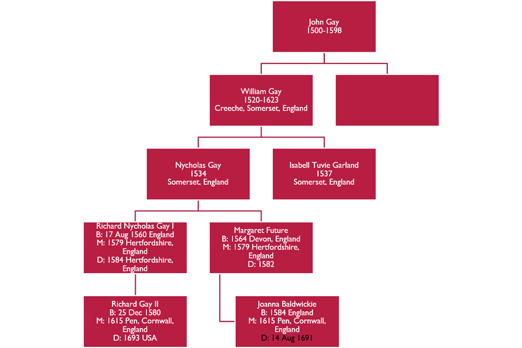 organization chart template for family tree in pp