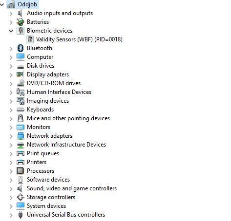 HP Hello is missing - Microsoft Community