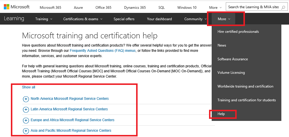 How To Upgrade Mcitp 2008 Certification To Mcse 2016 Training