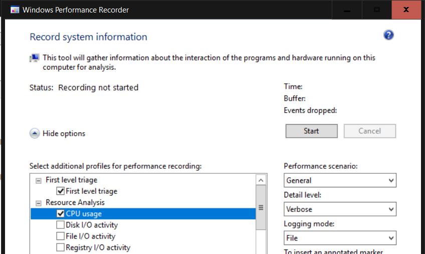 Windows 10 very brief audio stutter/buzzing/glitching - Microsoft