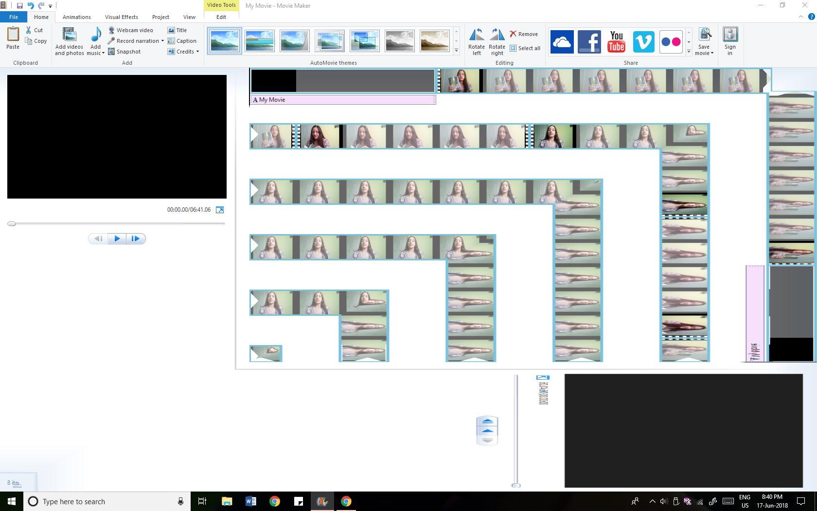 windows movie maker 2018 download italiano