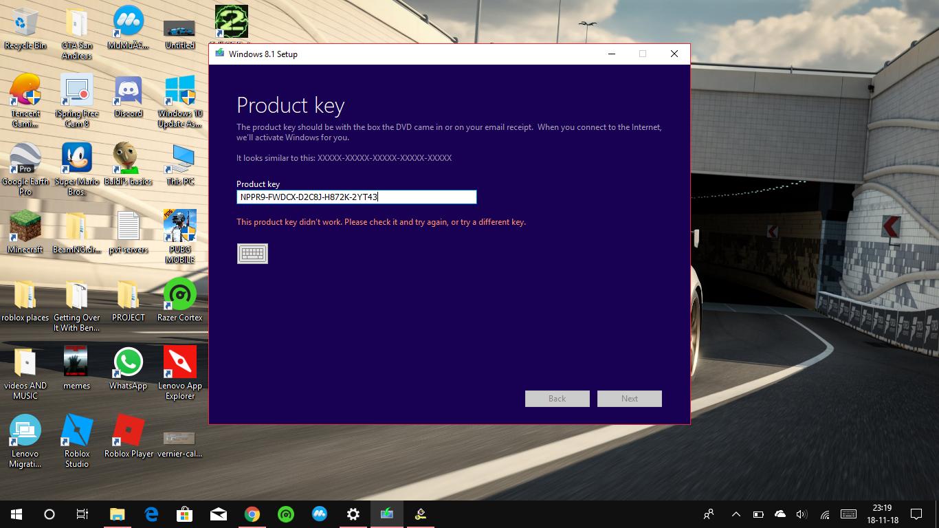 where is my windows 10 product key lenovo