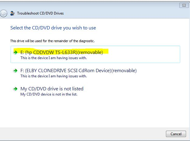 ELBY CLONEDRIVE SCSI CDROM DEVICE DRIVERS FOR WINDOWS 7