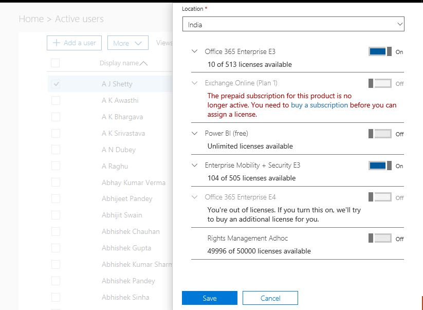 We have more than 600 users and ofiice 365 e3 license for please explain procedure how to activate windows 10 with using this license ccuart Choice Image