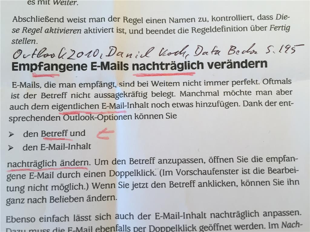Ungewöhnlich Unaufgefordert E Mail Betreffzeile Ideen - Beispiel ...