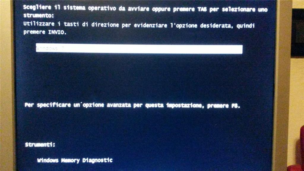 System Crash after Reverting from Windows 10 Pro to Windows 7 Pro