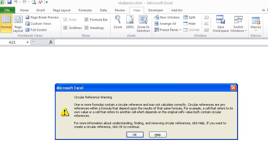 how to open xlsm file in excel 2016