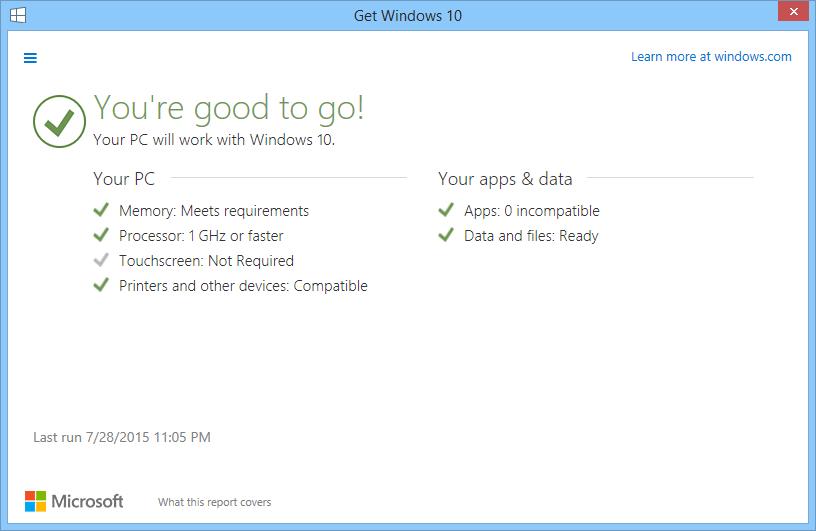 Overheating while upgrading - Microsoft Community