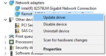 MOTOROLA NDIS NETWORK DEVICE DRIVERS WINDOWS XP