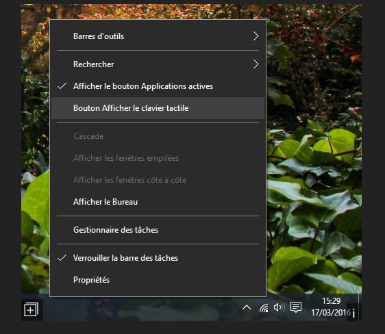 L 39 icone du multitaches bureau virtuel comment la faire microsoft community - Bureau virtuel windows 7 ...