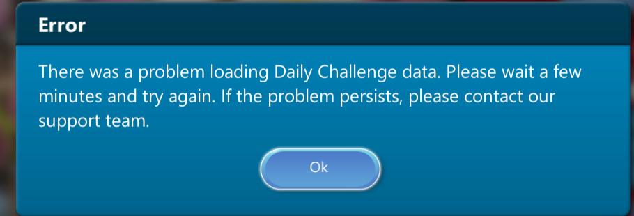 Wordament Daily Challenge [IMG]