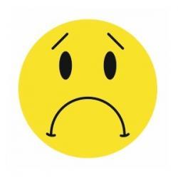 """Résultat de recherche d'images pour """"emoticone tristesse"""""""