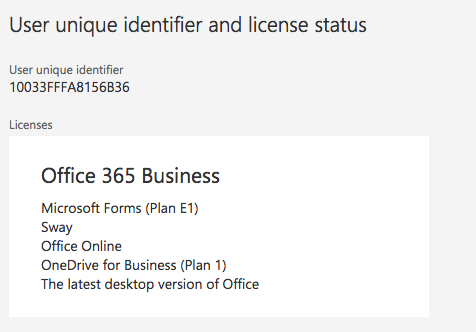 Outlook Webmail login for Offie 365 Business - Microsoft