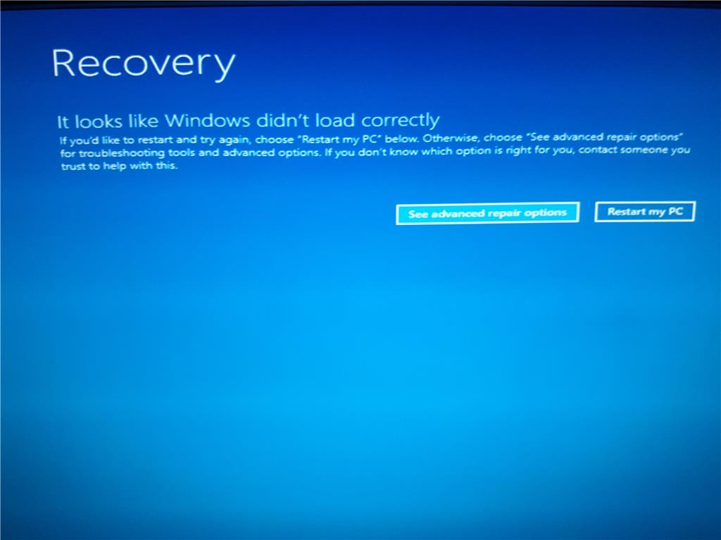 how to get windows recovery disk