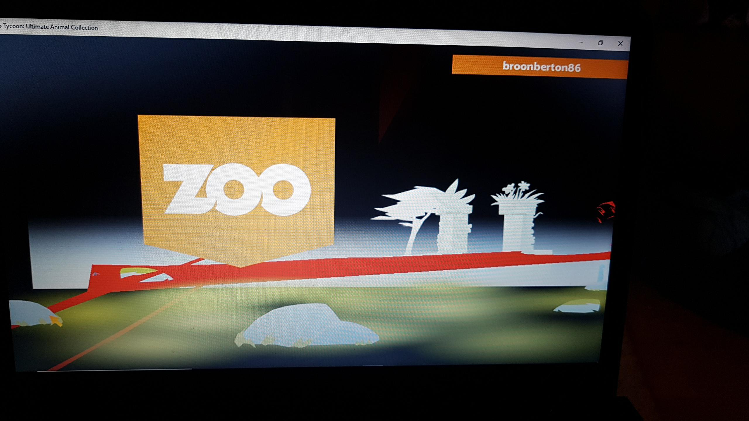 how to install zoo tycoon 2 ultimate collection on windows 10