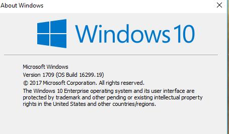 No Windows Media Player On Windows 10 Enterprise - Microsoft