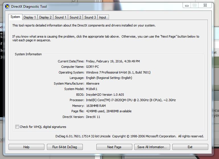 Window USB Driver - - Microsoft Community