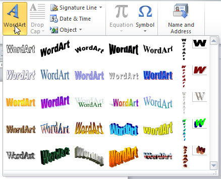 Word art is not working on office 2013 - Microsoft Community
