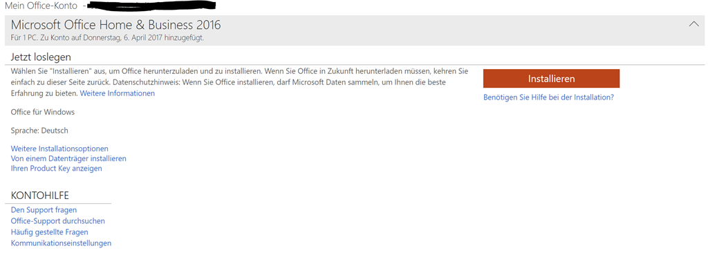 recover office 2010 product key from dead hard drive