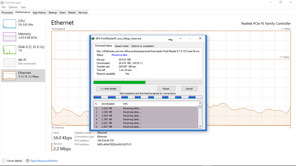 What is auslogics-task-manager-portable. Exe and how to fix it.