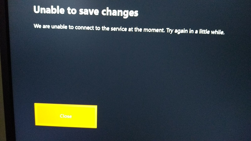 i can't set home box there is  I get an error message [IMG]