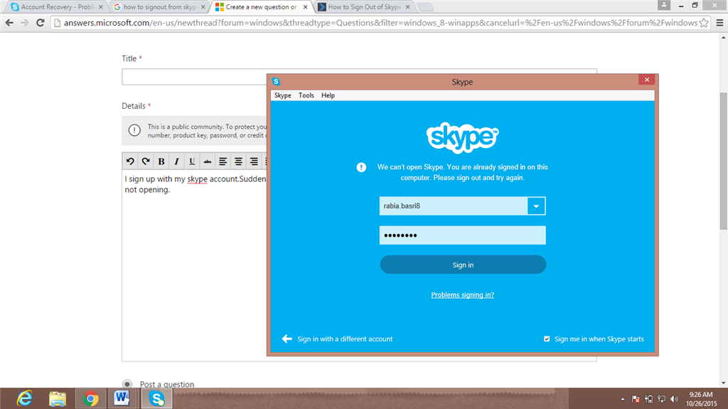 how to get skype on my computer