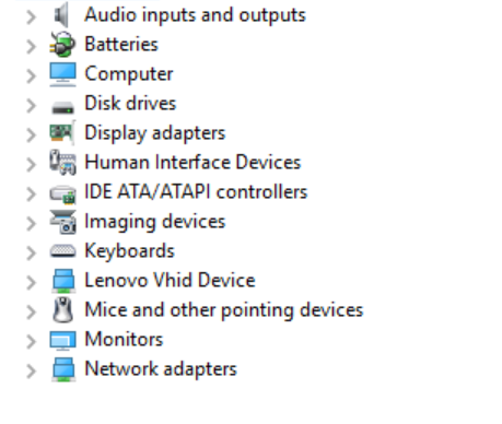 Bluetooth suddenly stopped working and missing from Device