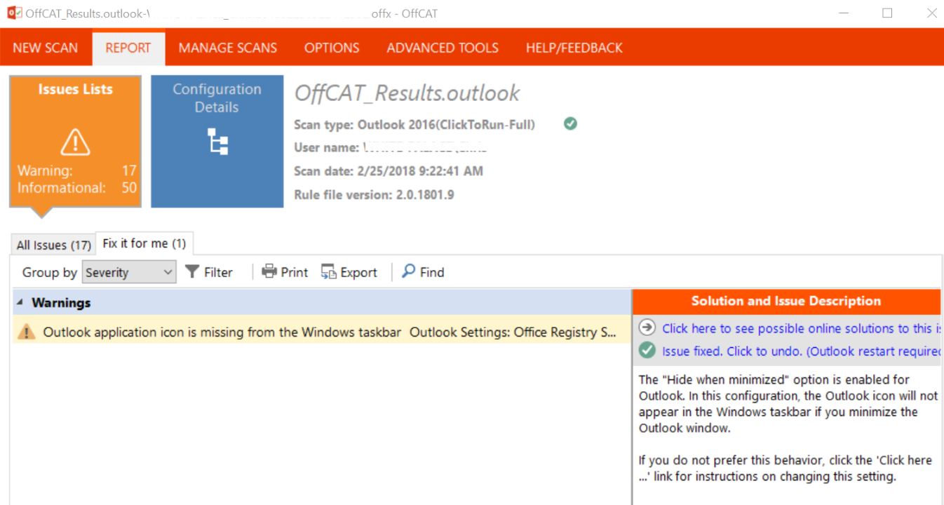 Outlook 365 closes when minimized - Microsoft Community
