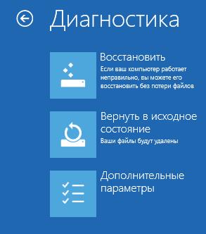 Windows 10 как зайти в безопасный режим