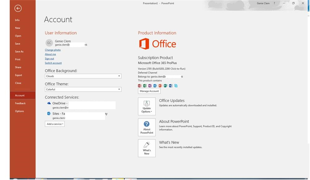 powerpoint design ideas microsoft community
