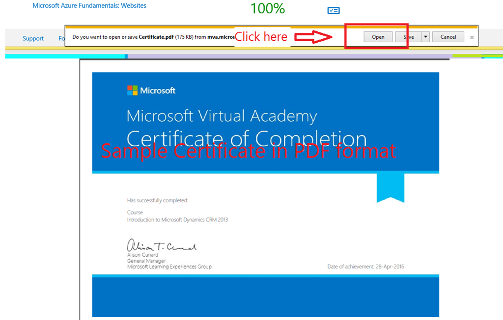 Introduction To Microsoft Dynamics Crm 2013 Training