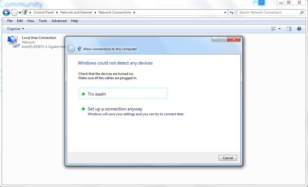 download wan miniport ip driver windows 7