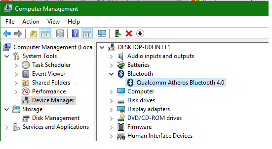 Wifi turn off when i turn on Bluetooth and connect to Bluetooth