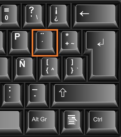 Windows 10 Cómo Puedo Acentuar En Mi Laptop Hp Y Teclado Microsoft Community