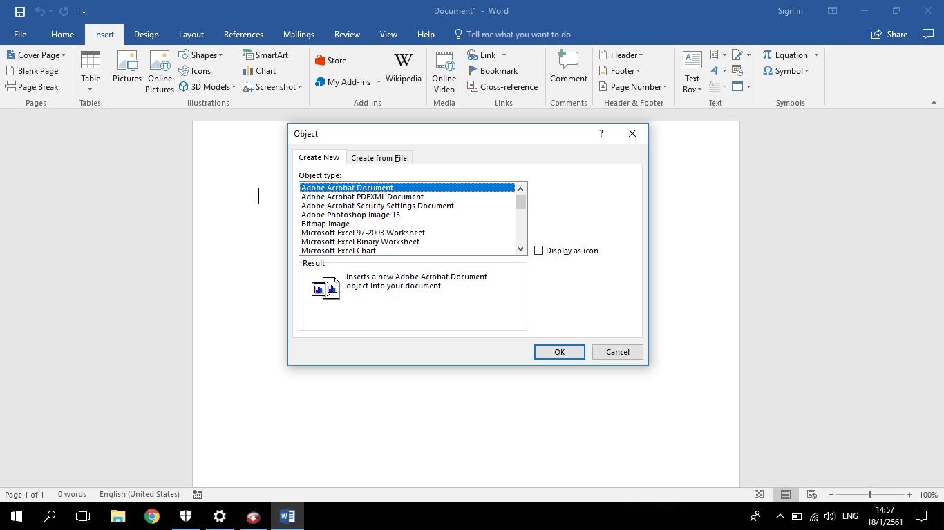 Microsoft Equation 3.0