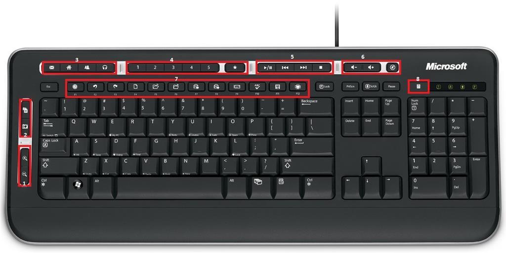 Tastatur Microsoft Community
