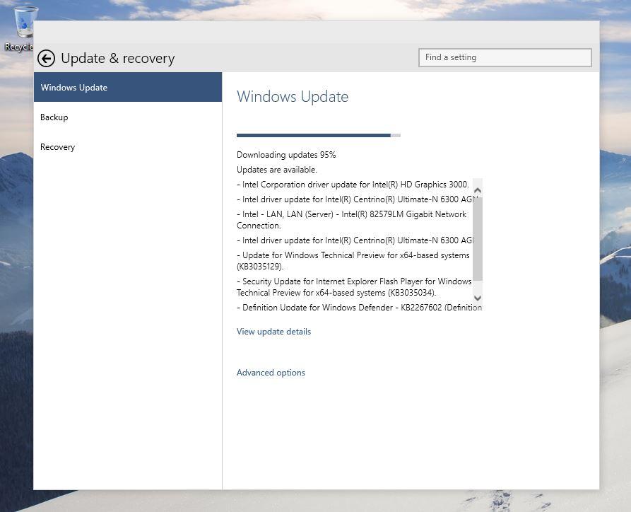 I have installed windows 10 microsoft community.