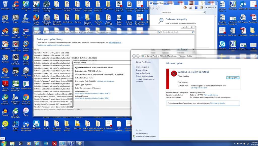 code 52 windows 10