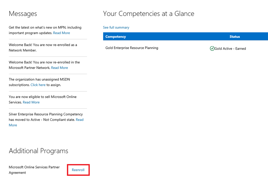 How To Plete MOSPA Guide Microsoft Partners Forum