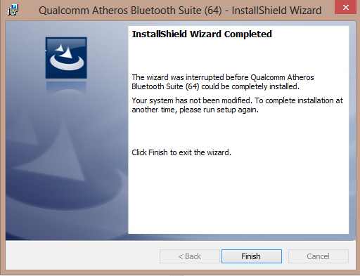 Qualcomm Atheros Drivers Windows 10